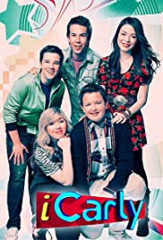 iCarly Webisodes Poster - TV Show Forum, Cast, Reviews
