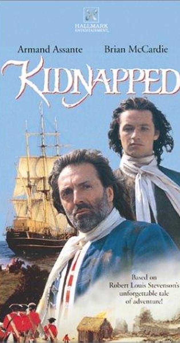 Kidnapped Tv Movie 1995 Imdb