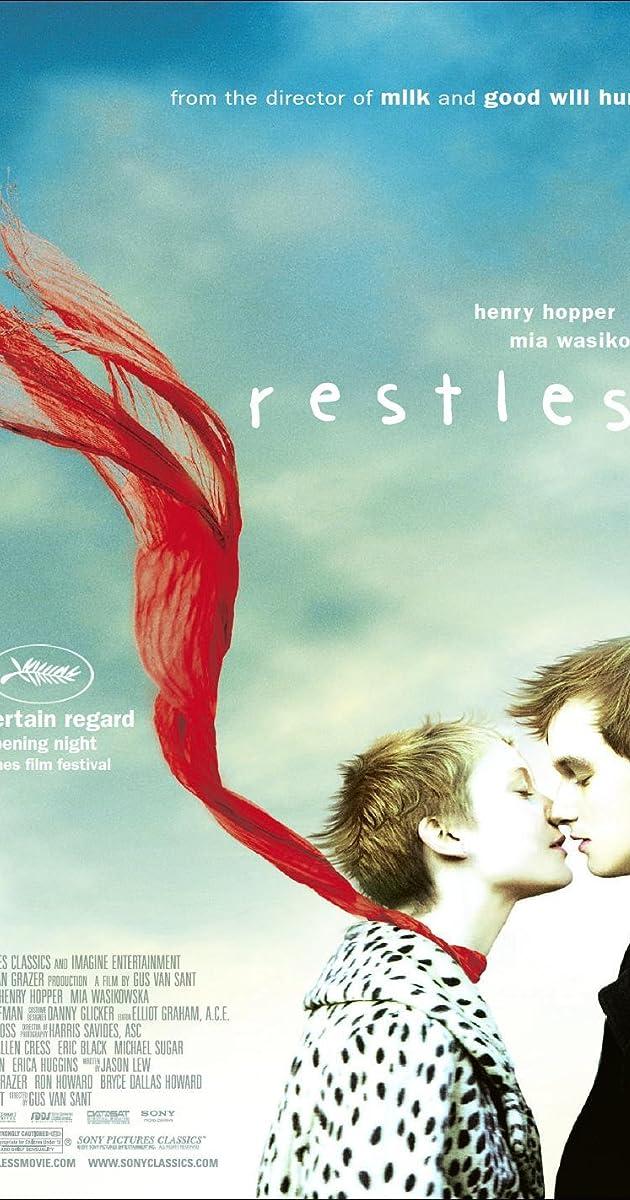 Nenuoramos / Restless (2011) Online