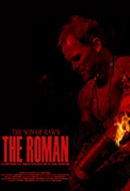 The Son of Raw's the Roman Poster