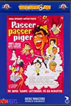 Image of Passer passer piger