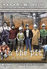 In the Pit Poster