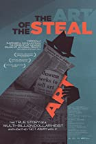 Image of The Art of the Steal