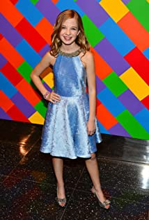 Jackie Evancho Picture