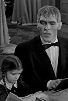 Image of The Addams Family: Uncle Fester's Illness