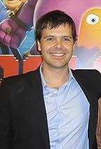 Phil Johnston's primary photo