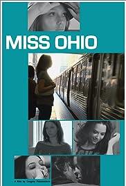 Miss Ohio Poster