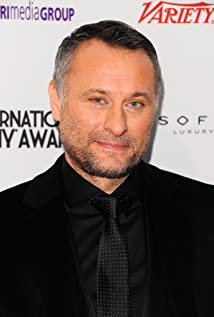 Michael Nyqvist New Picture - Celebrity Forum, News, Rumors, Gossip