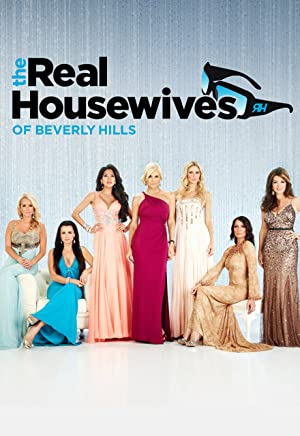The Real Housewives of Beverly Hills Season 9 Episode 9