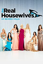 The Real Housewives Of Beverly Hills - Season 7 (2016)