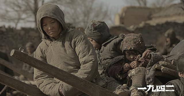 Fan Xu in Back to 1942 (2012)