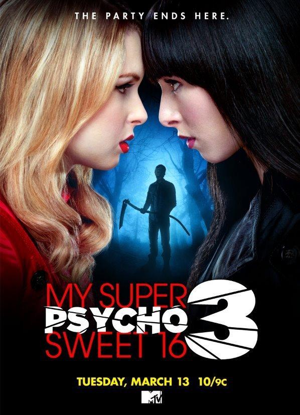 Oglądaj Moje superkrwawe urodziny 3 (2012) Online za darmo