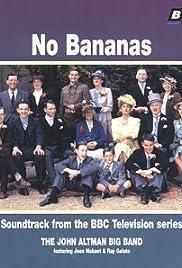 No Bananas Poster