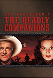 The Deadly Companions Poster