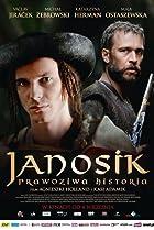 Image of Janosik: A True Story