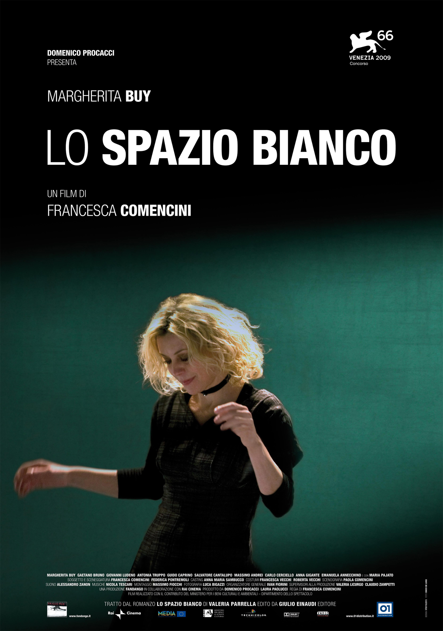 image Lo spazio bianco Watch Full Movie Free Online