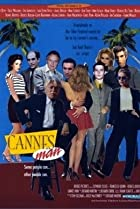 Image of Cannes Man