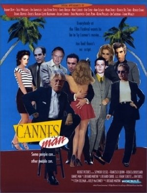 Cannes Man (2011)