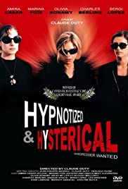 Hypnotized and Hysterical (Hairstylist Wanted) Poster