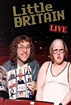 Image of Little Britain: Live