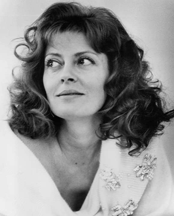 Susan Sarandon in White Palace (1990)