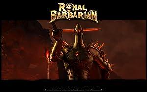 Ronal Barbaren คนเถื่อนเกรียนสุดขอบโลก