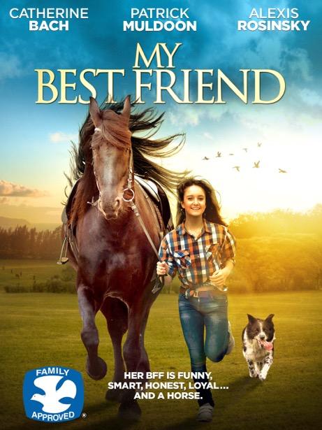 image My Best Friend (2016) (TV) Watch Full Movie Free Online