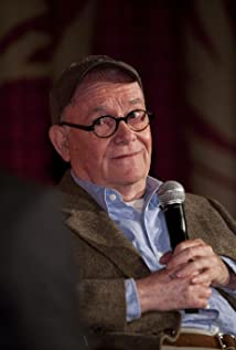Buck Henry Picture