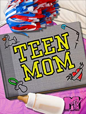 Teen Mom Season 7 Episode 31