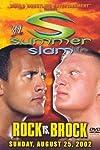 WWE 'SummerSlam': Jon Stewart's 'Daily Show' of Force