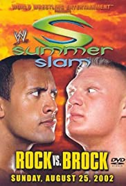 Summerslam (2002) Poster - TV Show Forum, Cast, Reviews
