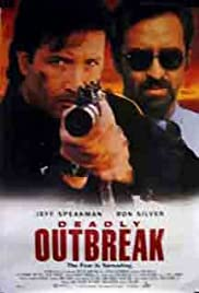Deadly Outbreak (1995) Poster - Movie Forum, Cast, Reviews