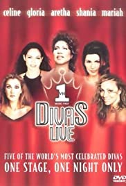 Divas Live: An Honors Concert for VH1 Save the Music Poster