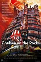 Image of Chelsea on the Rocks