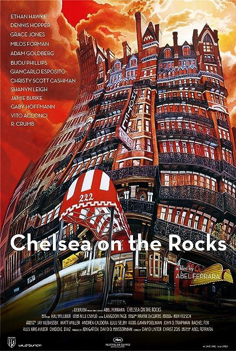 Chelsea on the Rocks (2008)