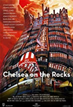 Primary image for Chelsea on the Rocks
