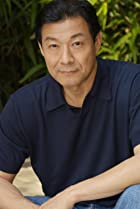 Image of James Saito