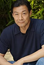 James Saito's primary photo
