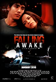 Falling Awake (2009) Poster - Movie Forum, Cast, Reviews