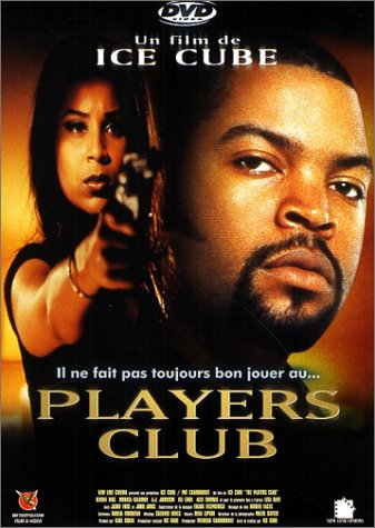 The Players Club The Players Club 1998