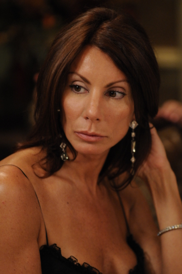 Danielle Staub in The Real Housewives of New Jersey (2009)
