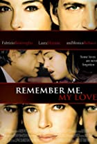 Image of Remember Me, My Love