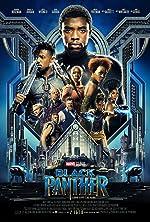 Black Panther(2018)