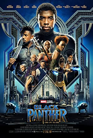Black Panther full movie streaming