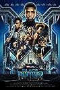 Black Panther (2018) Poster