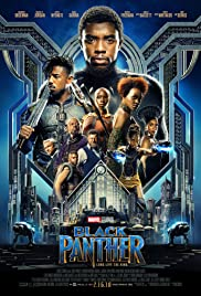Black Panther | 1Link Mega Latino