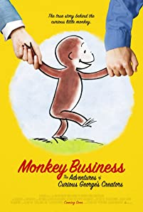 A documentary film exploring the extraordinary lives of Hans and Margret Rey, the authors of the beloved 'Curious George' children's books.