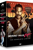Image of Beverly Hills Cop III