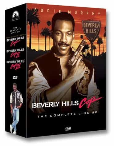 Beverly Hills Cop III 1994 Hindi Dual Audio 720p BluRay full movie watch online freee download at movies365.ws