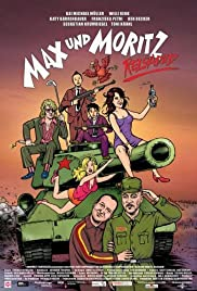 Max und Moritz Reloaded (2005) Poster - Movie Forum, Cast, Reviews